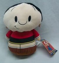 "Popeye and Pals OLIVE OYL GIRL Girlfriend  9"" Plush STUFFED ANIMAL Toy NEW - $19.80"