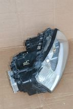 04-05 Audi A8 A8L HID Xenon AFS Adaptive Headlight Pssngr Right RH -POLISHED image 5