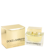 The One by Dolce & Gabbana Eau De Parfum Spray 2.5 oz - $68.95