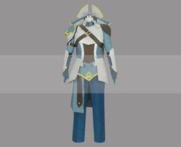Customize The Dragon Prince General Amaya Cosplay Costume Buy - $249.00