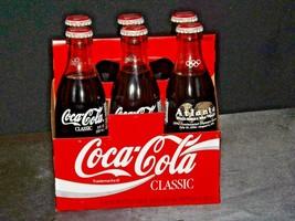 1996 Coca-Cola Classic Commemorative Bottle Series AA-191693 Vintage 49000-0813 image 1