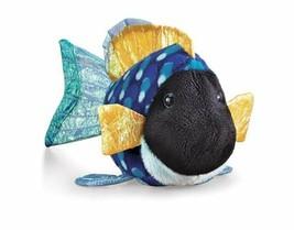 Blue Triggerfish Webkinz Lil'Kinz HS526 Beanbag Plush Stuffed Animal No ... - $3.46