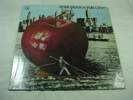 Peter Dean - Peter Dean In Fun City - Audio Fidelity Records AFSD-6280 - $9.89