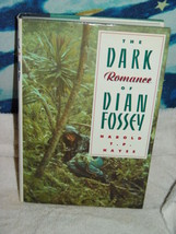 The Dark Romance of Dian Fossey by Harold T. Hayes (1990, Hardcover) - $19.00