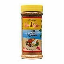Island Spice Tout Usage Assaisonnement 237ml (Paquet de 2) - $19.99