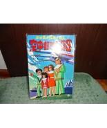 AIR CITY 008 PICTURE BOOK KOMATSU SAKYO 1969  - $247.50