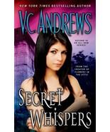 Secret Whispers [Mass Market Paperback] V.C. Andrews - $1.96