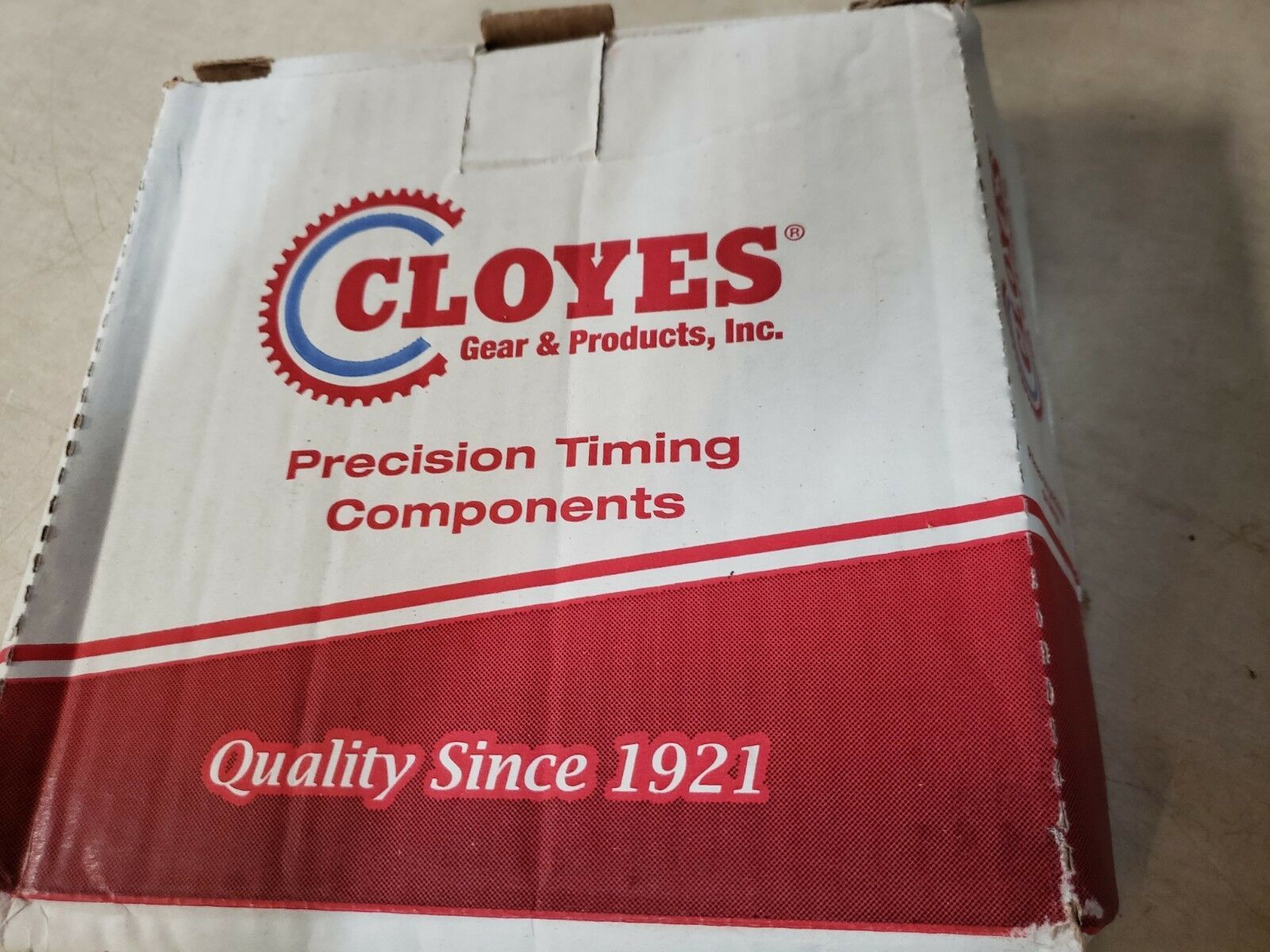 Cloyes Gear & Product C3026K Timing Set New fast usa shipping