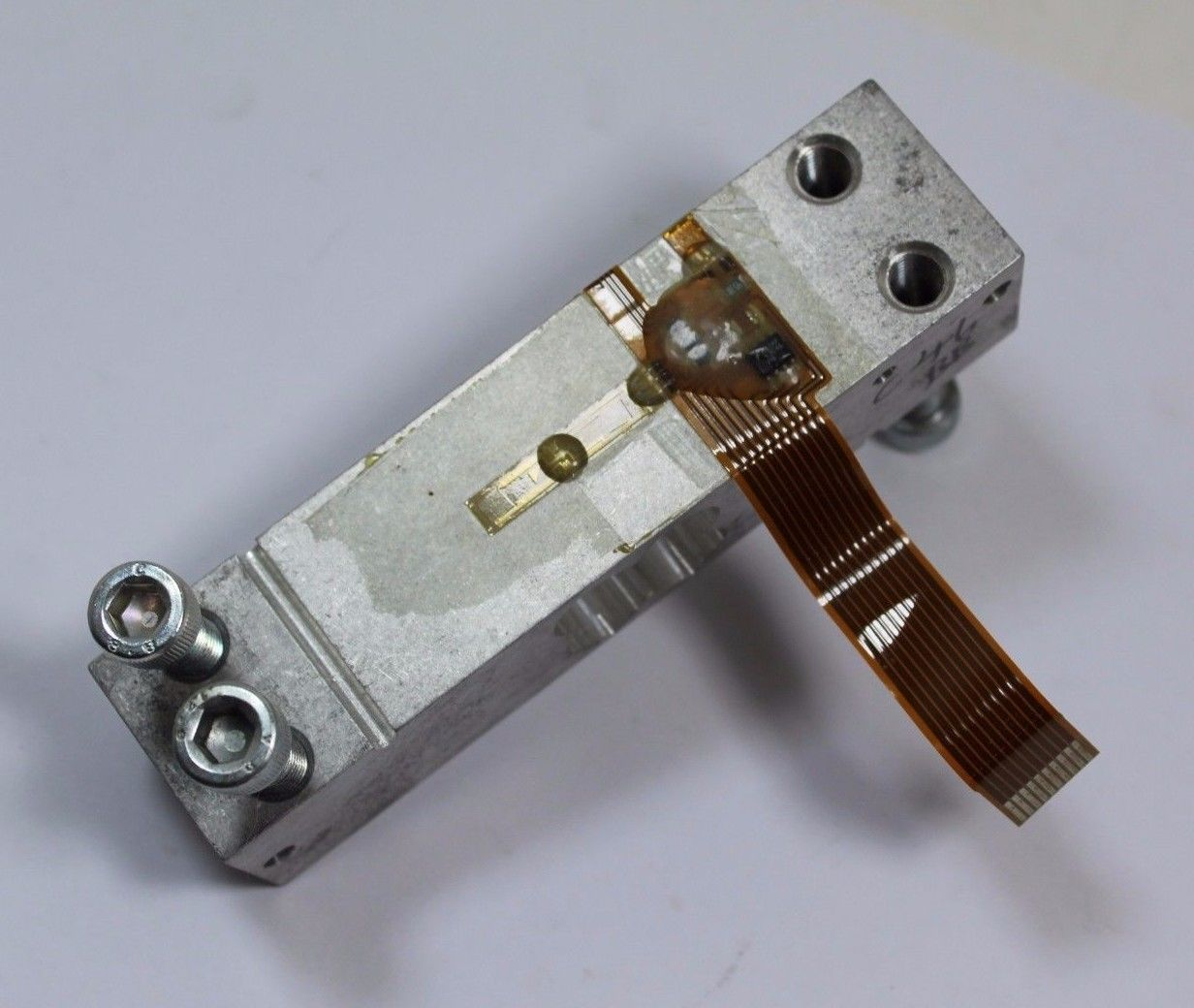 Load Cell Replacement for Mettler Toledo PS60 Shipping Scale 150lb x 0.05lb