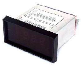 STATIC CONTROLS CORP 800 SERIES DIGITAL DISPLAY MODULE