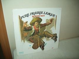 Pure Prairie League bustin' out Vinyl Record Album 1972 RCA EX - $6.93