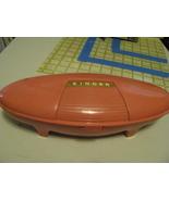 Vintage Singer Buttonholer maker 489510 Slant Shank Foot  Sewing Machine - $21.95