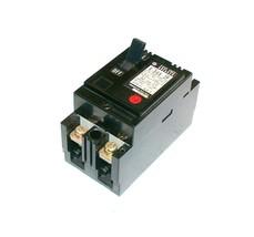 Hitachi 5 Amp 2-POLE Disgiuntore 220 Vac Modello S-30S - $52.49