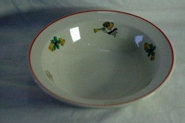 GMT Christmas Village Cereal Soup Bowl - $3.46