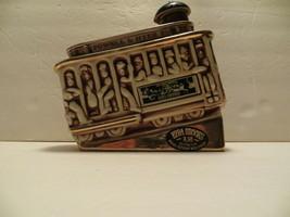 VINTAGE 1968 Ezra Brooks Powell & Hyde St. Street Car  Empty Whiskey Decanter  - $39.59