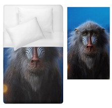 rafiki lion king Duvet Cover Single Bed Size  - $70.00