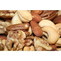 Deluxe Mixed Nuts Roasted and Salted, 10 Lbs - $80.82