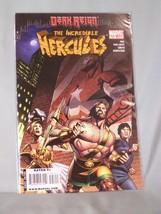 Marvel 127 Dark Reign The Incredible Hercules, Pak Van Lente Smith Hamscher - $2.53