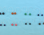 Trapped bead earrings etsy thumb155 crop