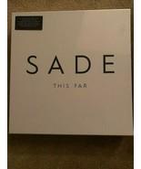 This Far [VINYL] - By Sade 6 LP set - $247.49