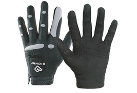 Bionic AquaGrip Golf Glove, All Sizes Available - $14.95