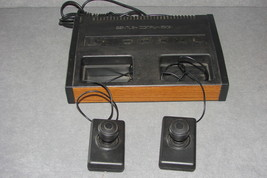 Bentley Compu-Vision Video Game Console [WORKS] - $18.00