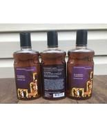Bath Body Works Blackberry Amber Shower Gel Wash Liquid Soap Lot - $129.99