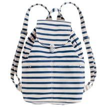 Baggu Backpack - Sailor Stripe - $89.09