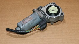 06-09 LandRover Discovery LR3 Transfer Case 4WD 4x4 Shift Actuator Motor image 1