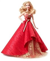 Barbie Collector 2014 Holiday Doll (Discontinued by manufacturer) - $26.81