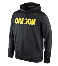 "Nike Oregon Ducks College Pullover Performance ""X-Large"" - $28.22"