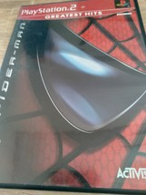 Sony PS2 Spider-Man  image 1