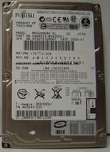 "MHV2080AH Fujitsu 80GB 2.5"" 9.5MM IDE 44PIN Drive Free USA Ship Our Drives Work"