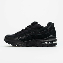 Nike Air Max 95 (GS) black/black 307565-055 Youth Size 4Y - $118.80