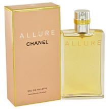 Chanel Allure Perfume 3.4 Oz Eau De Toilette Spray image 6