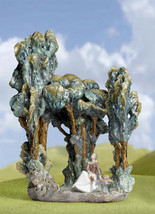 Lladro 8597 ENCHANTED GLADE Elite Collection Limited Edition Classic Porcelain  - $2,920.50
