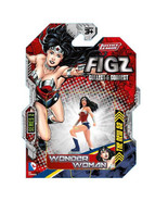 Wonder Women Justice League The New 52 Mini Figz Collect and Connect - $6.92