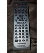 Original Pioneer XXD3108 Home Audio Receiver Remote Control - $13.79