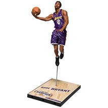 McFarlane Toys Kobe Bryant 2001 Nba Finals Action Figure - $45.00