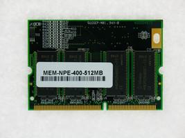 Lot 5 MEM-NPE400-512MB Compatible 512MB memory for Cisco 7200 NPE-400