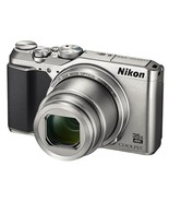 Nikon COOLPIX A900 Digital Camera (Silver) 26505 - $269.99
