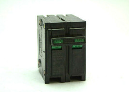 Westinghouse BR230R 2-Pole 30A 120/240VAC Circuit Breaker Used - $11.86