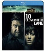 10 Cloverfield Lane [Blu-ray] - $4.95