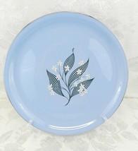 """SET OF 3 HOMER LAUGHLIN Skytone Stardust - Dinner Plate(s) 10"""" - Vintage... - $24.74"""