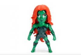 DC Comics MetalFigs Die-Cast Metal M420 Poison Ivy Action Figurine - $7.91
