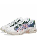Asics x HBX Gel Kayano 5 OG Trainers White - $180.59