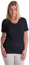 Extra Warm British Made Collections Womens Thermal Underwear Short-Sleeve - $25.50