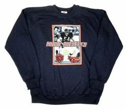 Boy's XL 14-16 Chicago Bears Brian URLACHER Sweatshirt NFL Football Crew Fleece