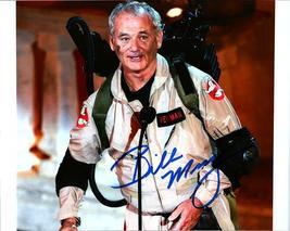 BILL MURRAY Signed Autographed  Photo w/COA - 34 - $125.00