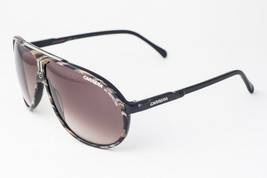 Carrera Champion Horn Brown Black / Brown Gradient Sunglasses 7J4 - $107.31